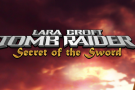 Dobrodružný hrací automat Tomb Raider Secret of the Sword